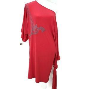 Abi Ferrin Nikki 5-Way Dress